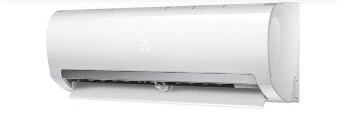 cómo funciona un aire acondicionado split